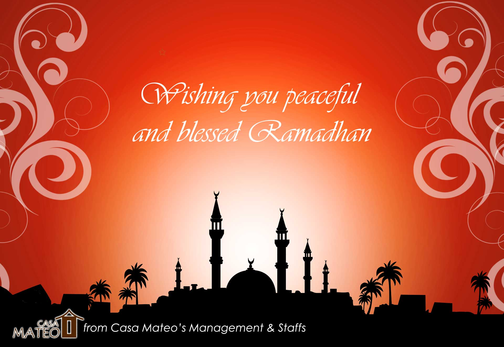 Ramadhan month 2013 villacasamateo wishes for the holy month of ramadhan a fasting month to be prepare for the kristyandbryce Images